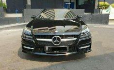 Mercedes-Benz SLK (SLK 250) 2011 kondisi terawat
