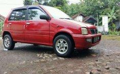 Daihatsu Ceria KL 2002 Merah