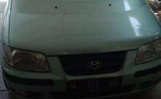 Hyundai Matrix  2001 Hijau