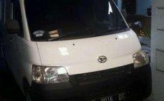 Daihatsu Gran Max Blind Van 2011 harga murah