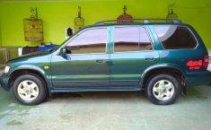 2001 Kia Sportage dijual