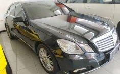 Jual Mercedes-Benz C300 2.0 Automatic 2010