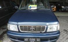 Jual Mobil Toyota Kijang LSX 2001