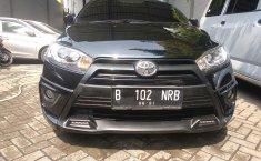 Jual Mobil Toyota Yaris TRD Sportivo 2016