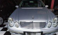 Jual Mobil Mercedes-Benz E280 2.8 Automatic 2006