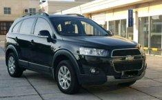 Dijual Chevrolet Captiva VCDI 2012