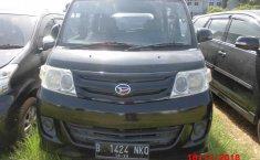 Jual Daihatsu Luxio 1.5 Wagon 5dr NA 2012