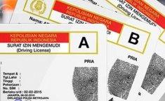 Jangan Sampai Ketinggalan, Ingat Syarat Perpanjangan SIM yang Harus Dibawa