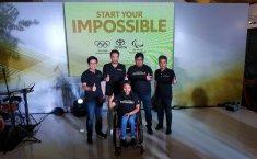 Toyota Mulai Hero Project dengan Marcus Gideon dan Ni Nengah
