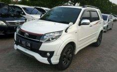 Toyota Rush 2017 dijual