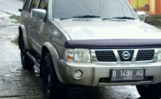 Nissan Terrano 2003 dijual