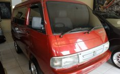 Jual Suzuki Carry 1.5L Real Van NA 2007