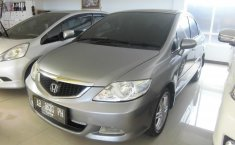 Honda City VTEC AT 2007 Dijual