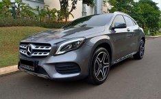 Jual Mercedes-Benz GLA 200 Gasoline 2017