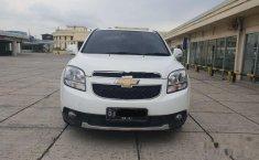 Chevrolet Orlando LT 2016 Putih