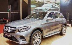 Mercedes-Benz GLC 2018 terbaik