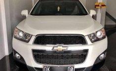 Chevrolet Captiva (VCDI) 2012 kondisi terawat
