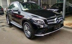 Mercedes-Benz GLC 2018 dijual