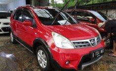 Nissan Livina X-Gear X-Gear 2012 harga murah