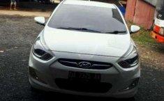 Hyundai Grand Avega GL 2013 Putih