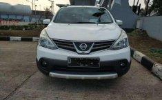 Nissan Livina X-Gear 2014 terbaik