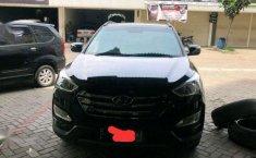 Hyundai Santa Fe (CRDi) 2012 kondisi terawat