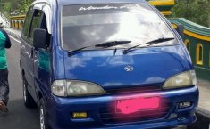 Daihatsu Espass 1997 dijual