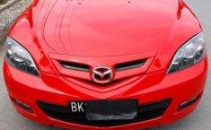 Mazda 3  2008 Merah