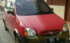 Hyundai Atoz (GLS) 2004 kondisi terawat
