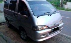 2004 Daihatsu Espass dijual