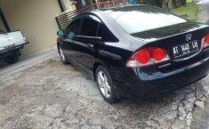 2007 Honda Crossroad dijual