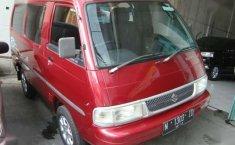 Suzuki Carry GX 2014 Merah