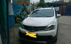 Nissan Livina X-Gear  2013 Putih