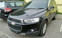 2012 Chevrolet Captiva dijual