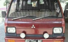 1989 Mitsubishi JETSTAR dijual