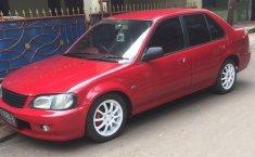 Honda City 2000 terbaik