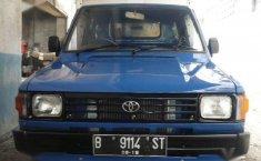 Toyota Kijang Pick Up  1994 Biru