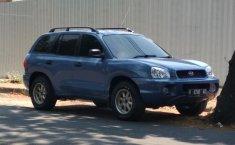 Jual Mobil Hyundai Santa Fe 2.2L CRDi 2002
