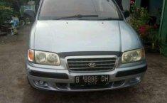 Hyundai Trajet GLS SE 2004 harga murah