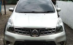 Nissan Livina X-Gear  2009 harga murah