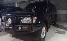 Nissan Patrol  2001 Hitam