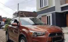 2015 Mitsubishi Outlander dijual