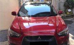 2012 Mitsubishi Outlander dijual