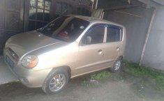 Hyundai Atoz  2002 Golden