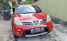 Nissan Livina X-Gear 2010 terbaik