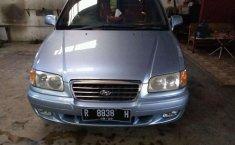 Hyundai Trajet 2005 terbaik