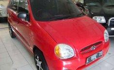 Hyundai Atoz GLS 2004 Merah