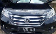 Jual Honda CR-V 2.4 A/T 2014