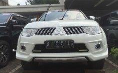 Jual Mitsubishi Pajero Sport Exceed A/T 2013