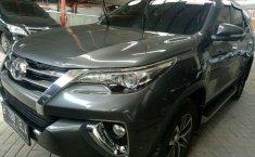 Jual Toyota Fortuner VRZ A/T 2016